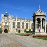 Az Egyesült Királyságban tanulnátok? Ezek az ország legjobb egyetemei