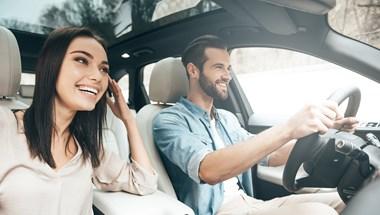 Hétköznapi autók, csúcstechnológiával – ma már ez az alap