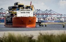 Már most óriási üzlet az oroszoknak a tengeri jégpáncél olvadása