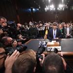 Zuckerberg egy nap alatt megkereste vagyonának több mint 10 százalékát