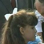 Bush szabadságot kívánt 89-ben a magyar gyerekeknek, de ezt kicenzúrázta a tévé