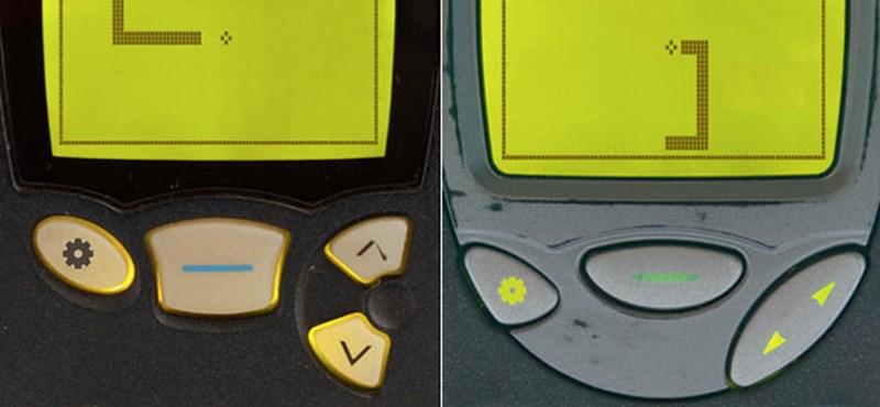 Nem kell várnia az új 3310-esre, most is játszhat a legendás kígyós játékkal