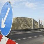 GVH: Érkezett bejelentés kartellgyanúról az M4-es építése során