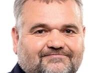 Gyüre Csaba, a Jobbik alelnöke ül be Hegedűs Lórántné megüresedő parlamenti székébe