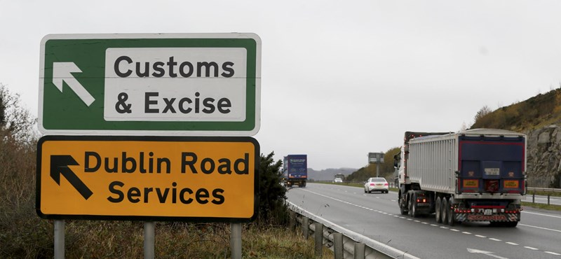 Elégetnék a termékeiket a brit kereskedők, ha azt visszaküldik nekik az EU-ból