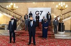 Felbukkant a koronavírus a G7-értekezleten, indiaiak vonultak karanténba