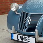 6,2 millió forintért lehet a miénk ez a keveset használt Citroën Kacsa