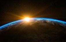 Kína űrerőművet akar építeni