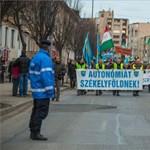 Elfogadta Székelyföld autonómia-statútumát a román képviselőház