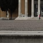 Athén térségét teljes karantén alá helyezik