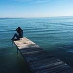 Fotók: Kylie Jenner a Balaton partján pózolt