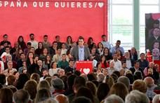 A spanyolok idén már másodszor választanak, ám a kormányzással nem törődik senki