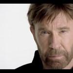 Chuck Norris az örök élet új szintjére lépett? (videó)