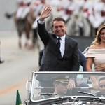 A brazil elnök szerint civil szervezetek okozzák az erdőtüzeket