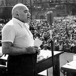 Rákosi leváltása: már '56 nyarán feltűnik a kádári elit