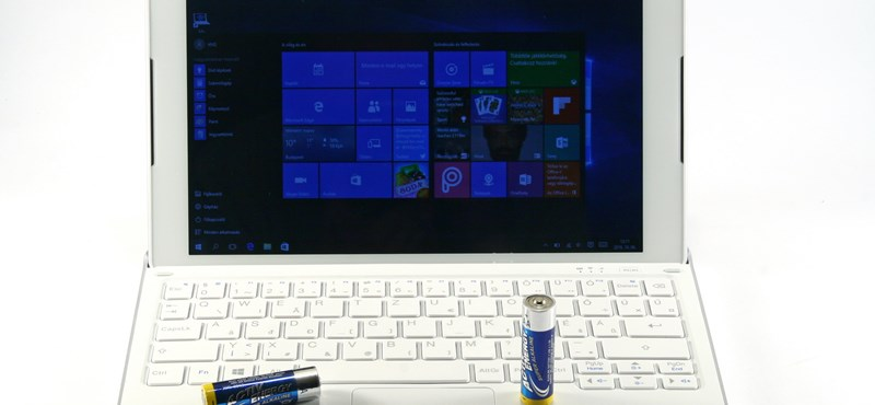 Kis pénz, kis noti: mit tud az olcsó windowsos gép?