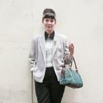 Ez a divat: Blézerben London utcáin