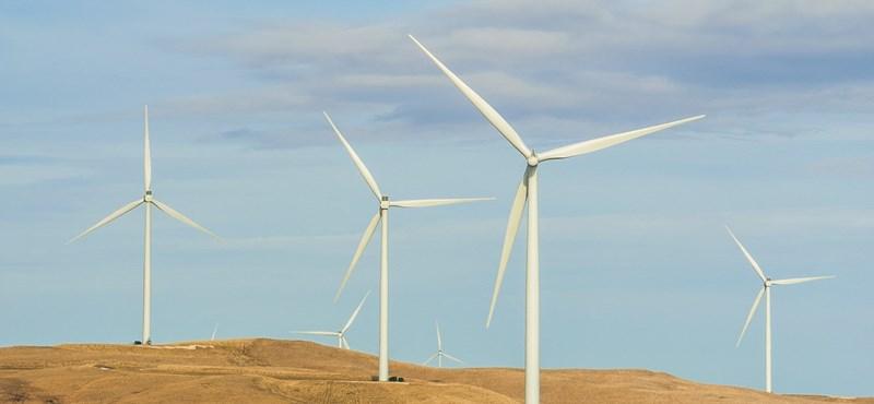 Ázsia is rápörög a szélenergiatermelésre