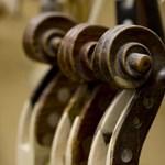 310 éves antik hegedűt felejtettek egy londoni vonaton