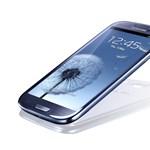 50 milliónál a Samsung Galaxy S III