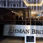 Milliókért kelt el a Lehman Brothers első részvénye