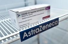 Nem biztos, hogy rendel még AstraZeneca-vakcinát az EU