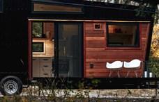Ezt a lakókocsit sokan akár az otthonuknak is szívesen elfogadnák