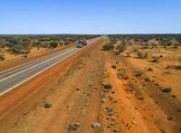 Elszökött otthonról, majd elképesztő távolságot autózott négy ausztrál gyerek