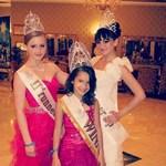 9 éves magyar kislány lett a világ legszebbje
