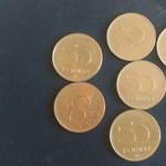 Háromszáz forintot lopott egy 13 évestől egy férfi