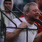 A Jobbik nem ért egyet a sporthuliganizmus elleni javaslattal
