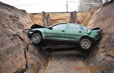 Hiába a kevesebb baleset, meglepte az autósokat a jövő évi kötelező ára