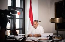 Orbán Viktor szerint a magyar ellenzék olyan, mint a kolbász