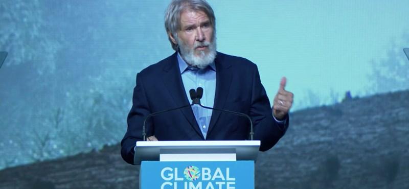 Harrison Ford nélkül forgatják újra A szökevényt
