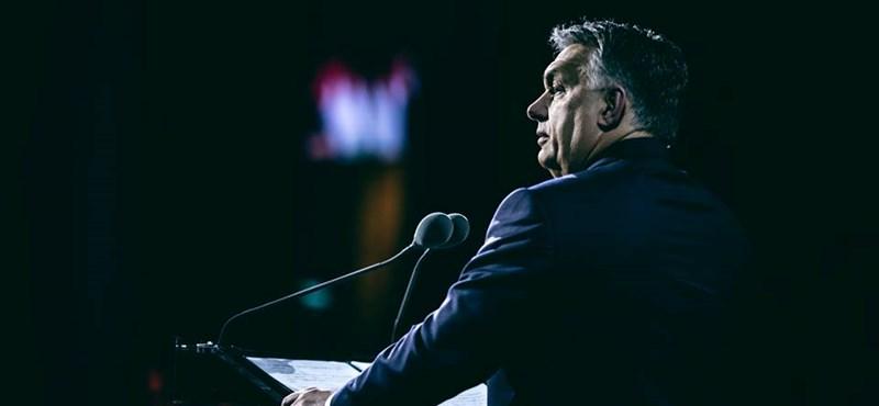 Orbán Viktort felfalta a gyűlölet és a félelem