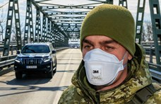 Fuvaroshiénák szedik a pénzt a kárpátaljai magyaroktól a záhonyi határátkelőnél