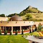 Áron alul lehet megvenni az Aranybika hotelt