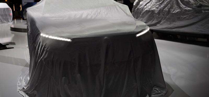 Még nem fújták le a Genfi Autószalont, de közleményt adtak ki