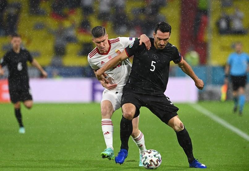 Németország – Magyarország 0-1 – élő közvetítés