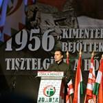 Jobbik a magasban