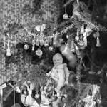 Tulajdonképpen miért is akasztunk szaloncukrot a karácsonyfára?