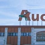Úgy tűnik, bejött az Auchannak, hogy használt ruhát árul