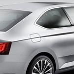 Nagyon menő lett a Skoda Superb Coupe – egy magyar készítette
