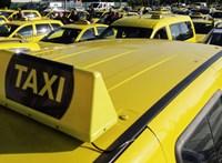 208 millió forintért taxizhatnak a minisztériumi dolgozók