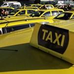 A turistaverő taxis a drosztháborúban érintett cégnél dolgozhat