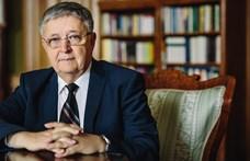 Lovász László: Jobb lenne, ha a magyar egyetemekre fordítanák a Fudanra szánt pénzt