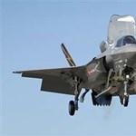 Kína ellopta az F-35-ös terveit?