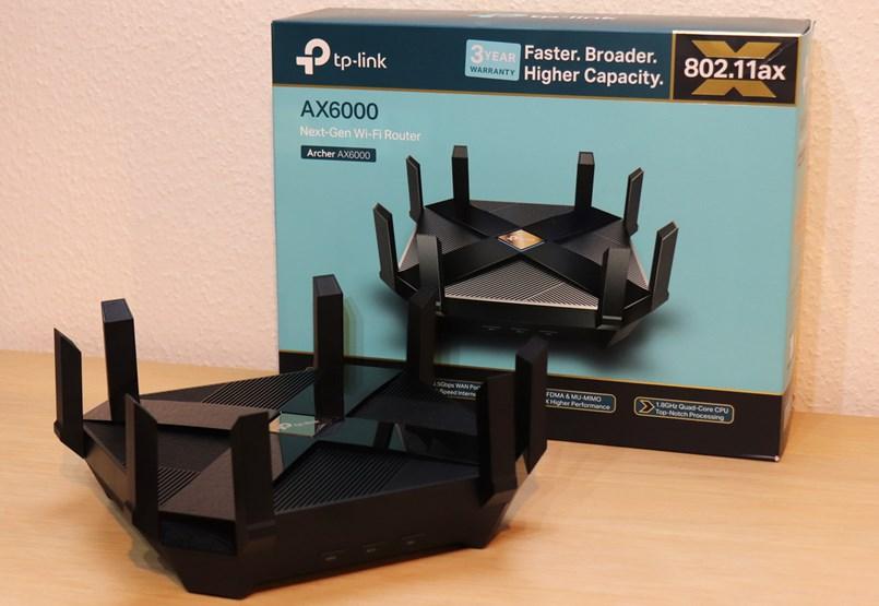 Ilyen wifit akar majd otthonra: mutatjuk, mennyivel jobb a wifi 6