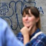 Újabb Orbán-graffitik támadnak, most két helyen is ott virítanak