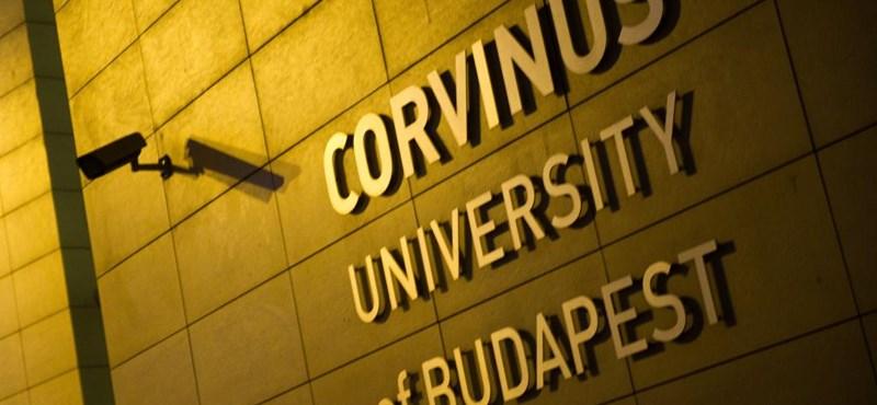Így tanulhattok szeptembertől ingyenesen a Corvinuson: minden infó a Corvinus Ösztöndíjról